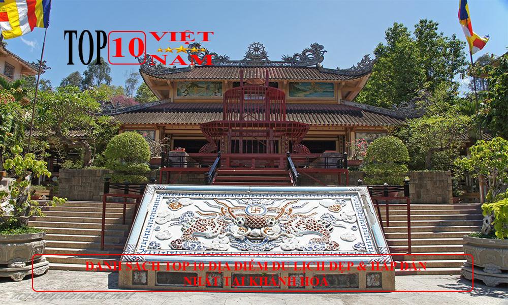 địa điểm du lịch chùa long sơn