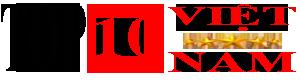logo top10vietnam