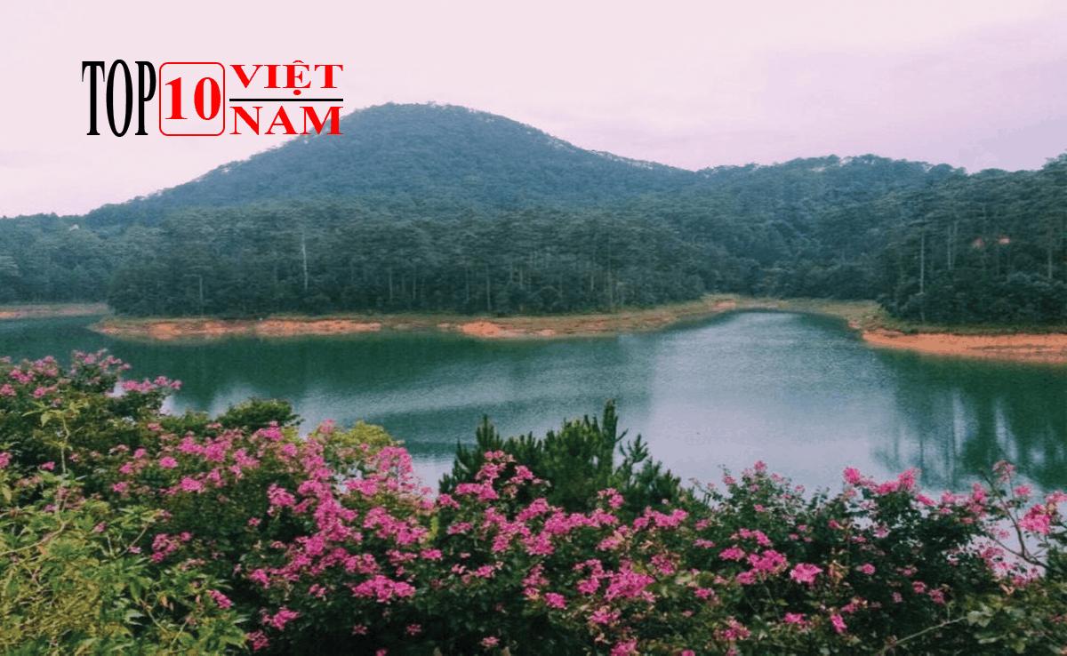 Hồ Tuyền Lâm Du Lịch Đà Lạt