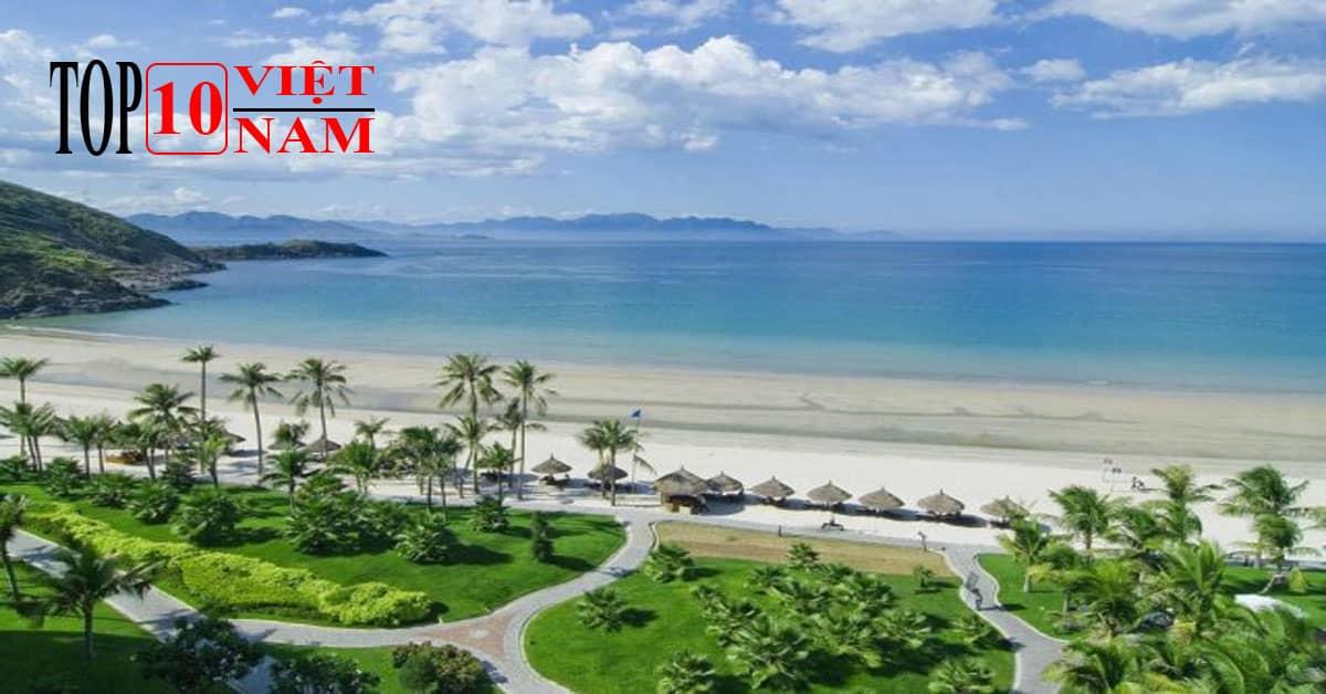 Bãi Biển Non Nước Địa Điểm Du Lịch Hấp Dẫn Tại Đà Nẵng