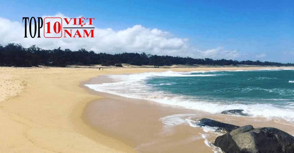 Biển Sa Huỳnh