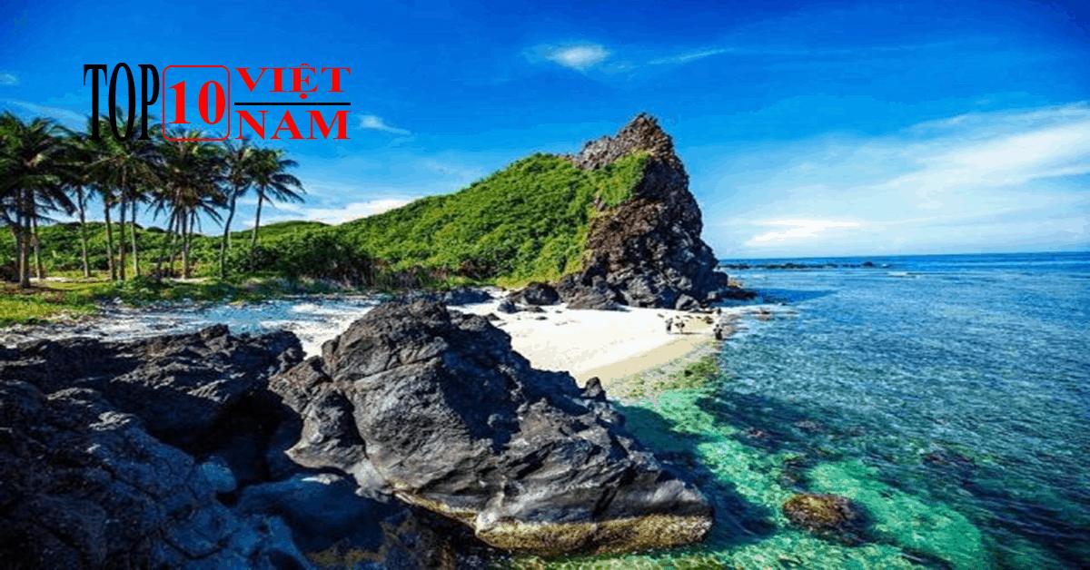 Đảo Lí Sơn