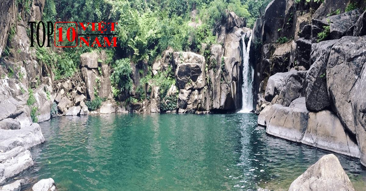 Lũng Ồ Ba Tơ