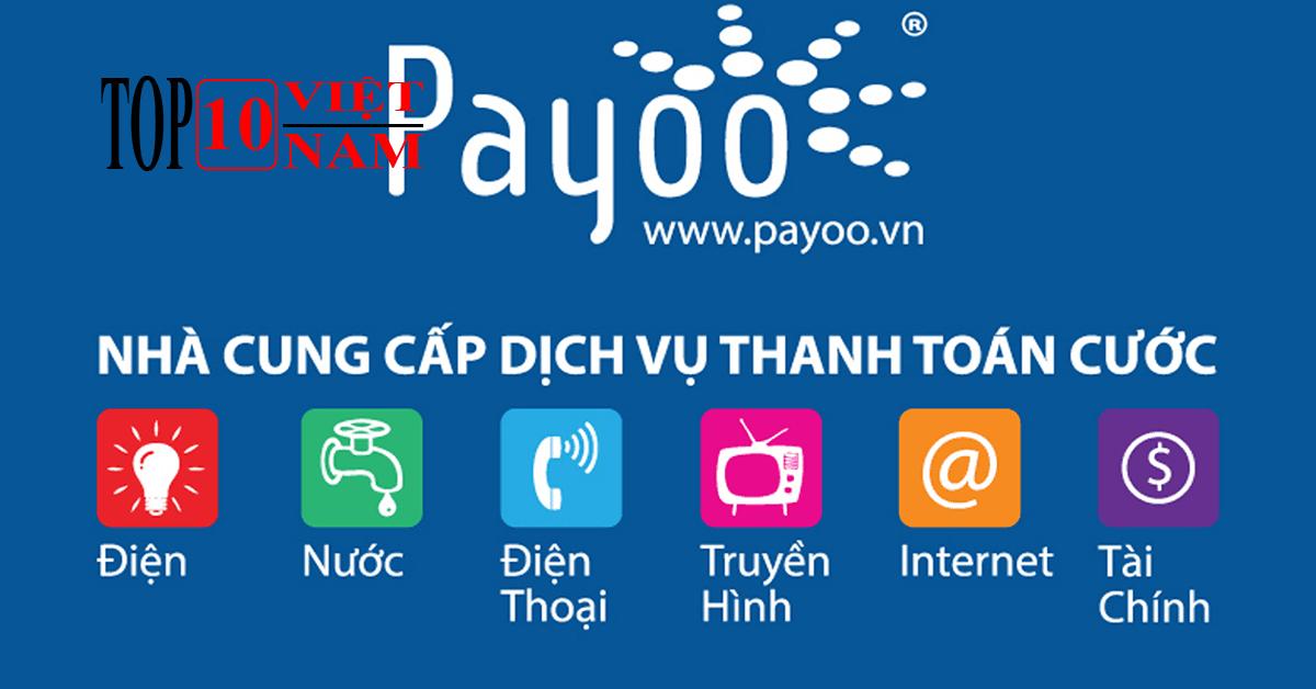 Ứng Dụng Thanh Toán Trực Tuyến Payoo