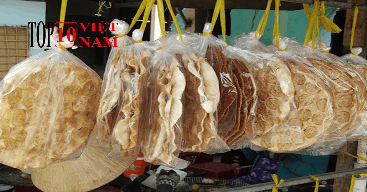 Bánh Tráng Chuối