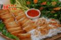 Chả Lụi Đặc Sản Bình Thuận