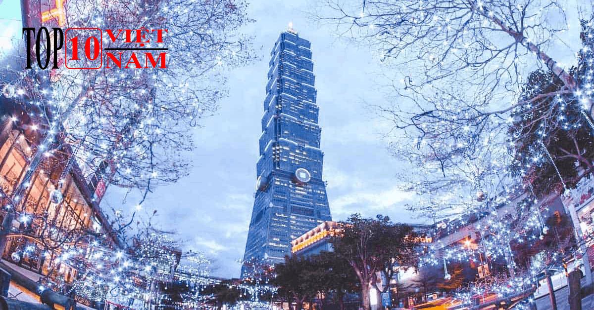 Đài Bắc, Đài Loan - Địa Điểm Du Lịch Châu Á Lý Tưởng