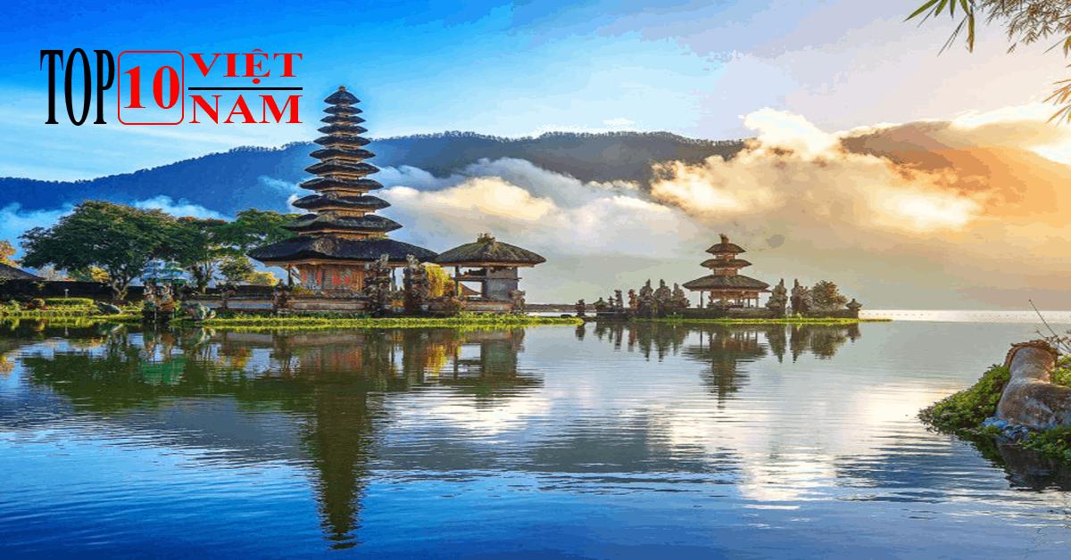Đảo Bali, Indonesia - Địa Điểm Du Lịch Châu Á Lý Tưởng