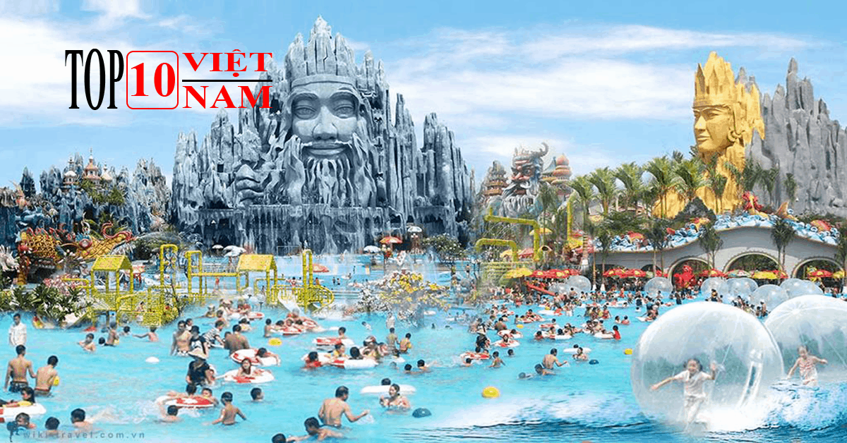 Suối Tiên Cảnh Đẹp Bình Thuận