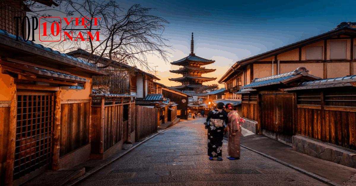 Tokyo, Nhật Bản - Địa Điểm Du Lịch Châu Á Lý Tưởng