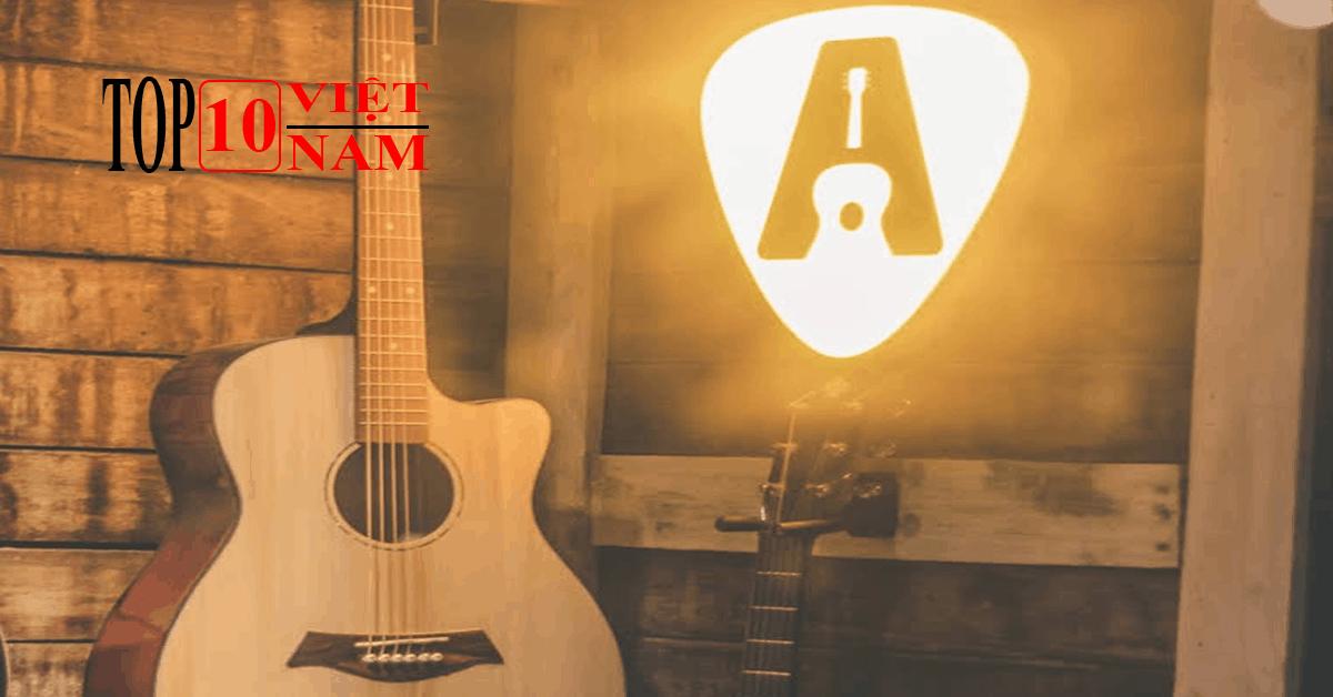 An Guitarstore Nha Trang