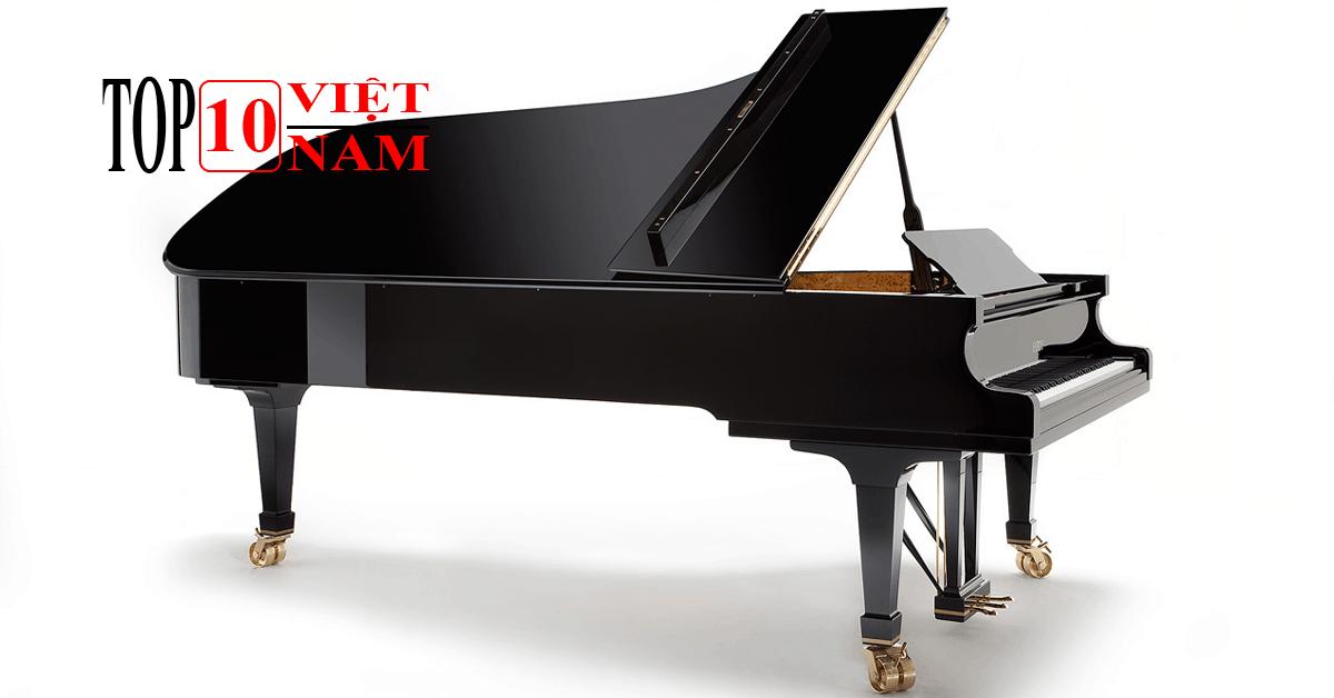 Công Ty TNHH Huy Quang Piano & Nhạc Cụ