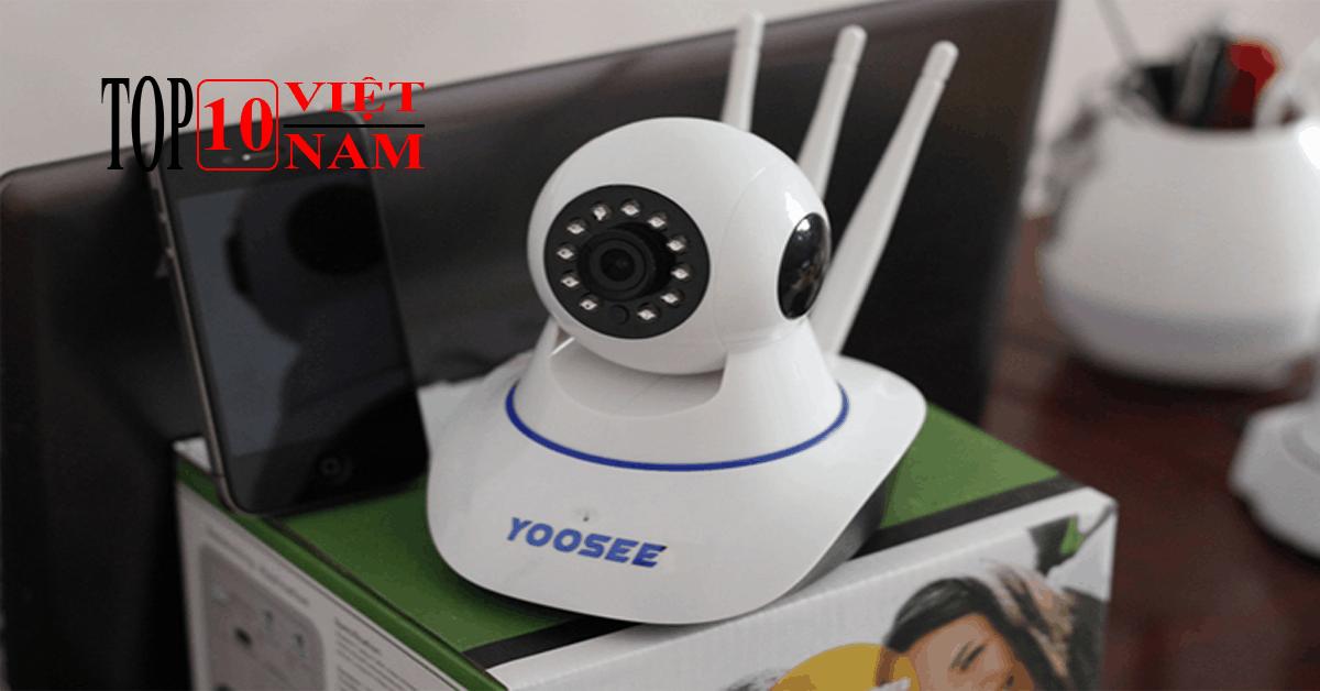 ST Camera – địa chỉ lắp đặt camera tại Nha Trang chất lượng, uy tín