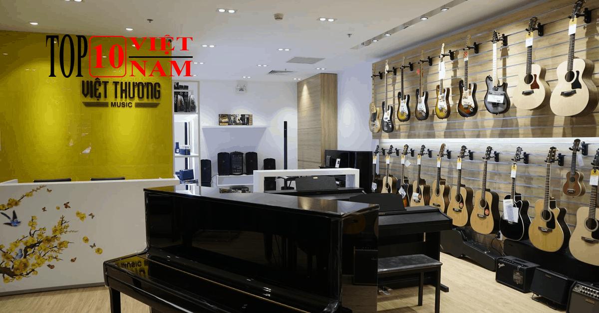 Showroom Việt Thương