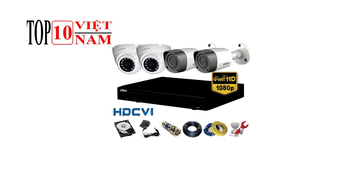 Camera Trường Phát – địa chỉ cung cấp thiết bị an ninh Nha Trang
