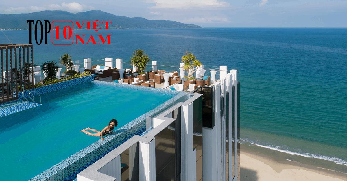 Haian Beach Hotel & Spa Đà Nẵng