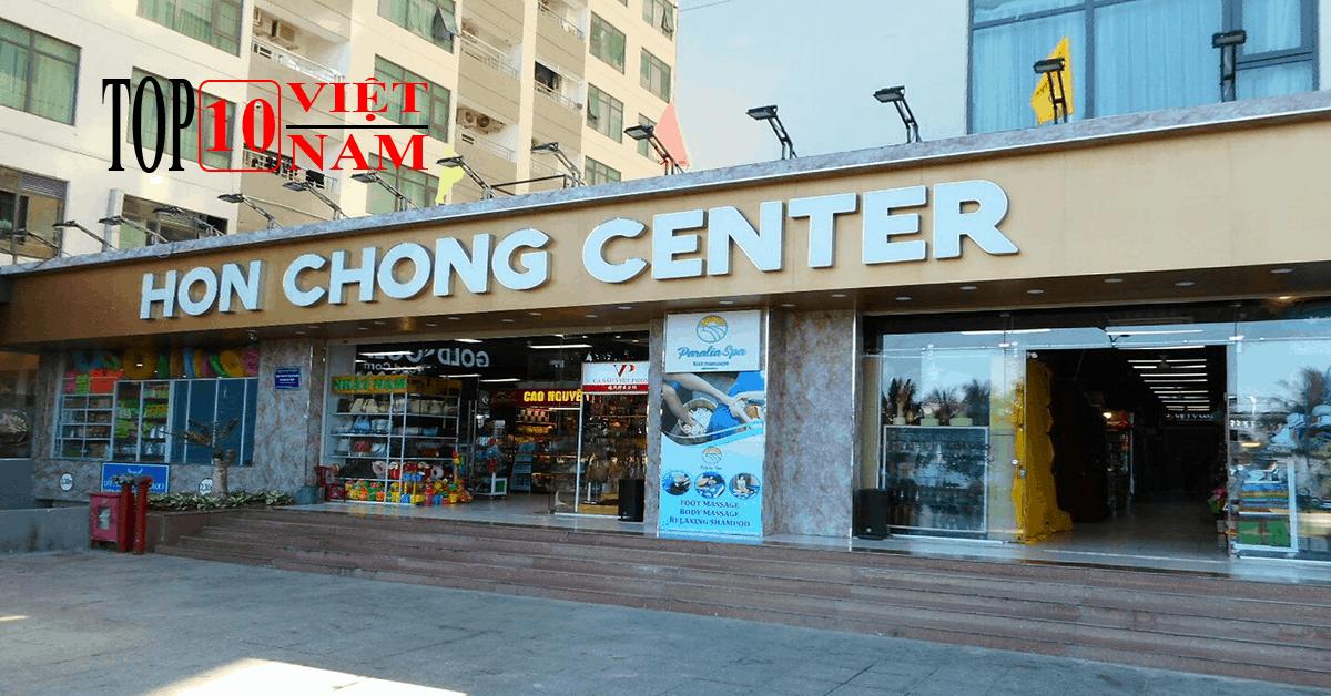 Hòn Chồng Center – Trung Tâm Mua Sắm Tại Nha Trang