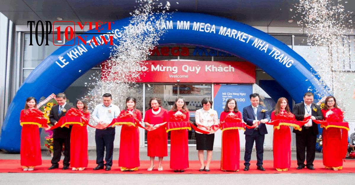 Mega Market Nha Trang