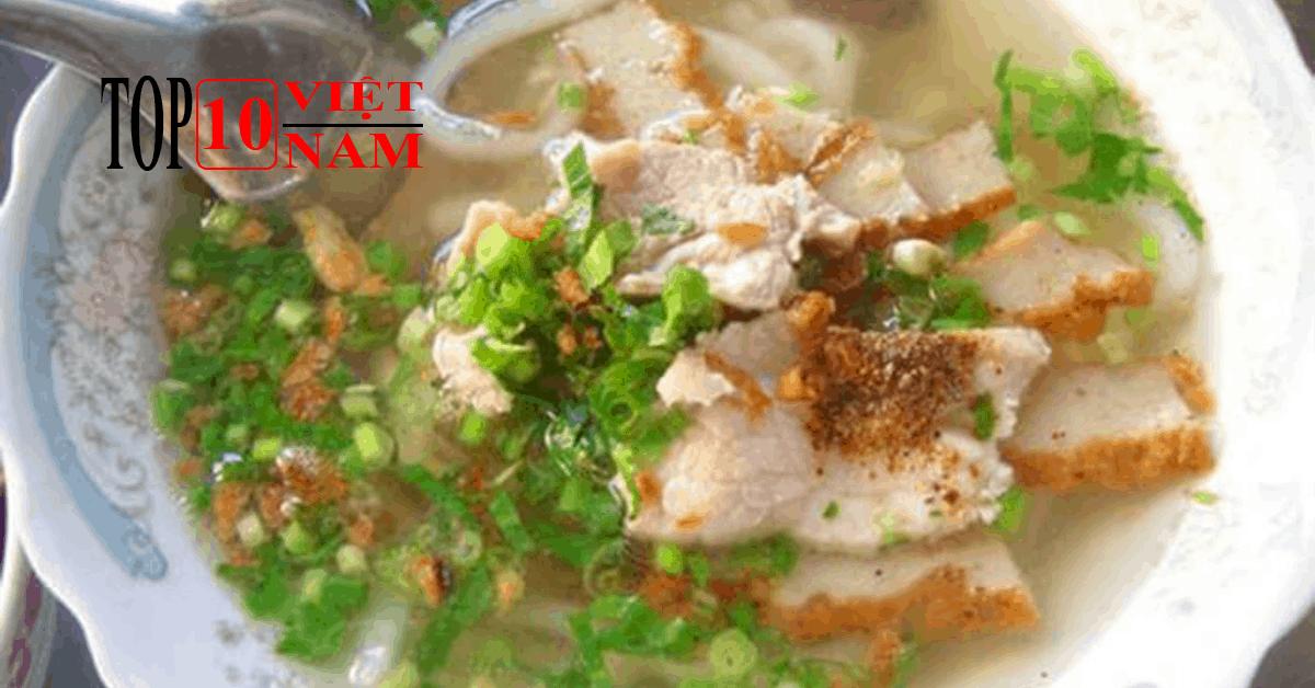 Quán Hồng – Quán Bánh Canh Chả Cá Nha Trang