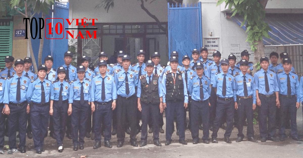 Dai An Nhatrang Security Service