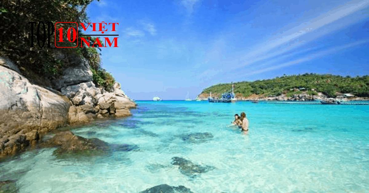 Đảo Hòn Tre