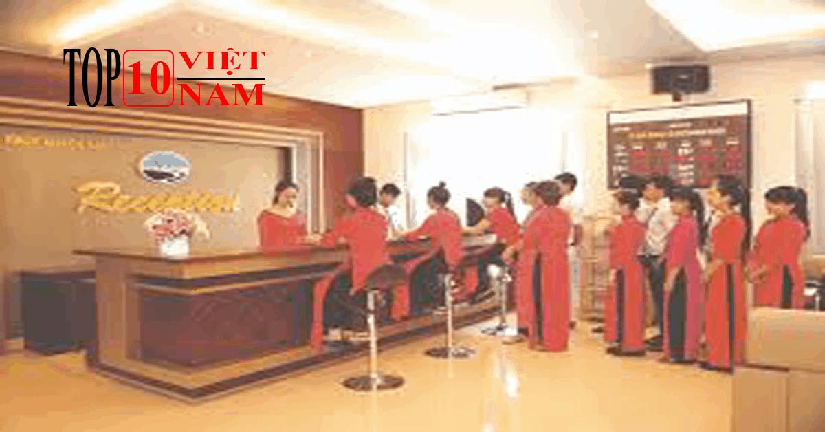 Trường dạy nghề Nha Trang
