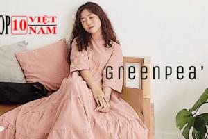 Greenpea's
