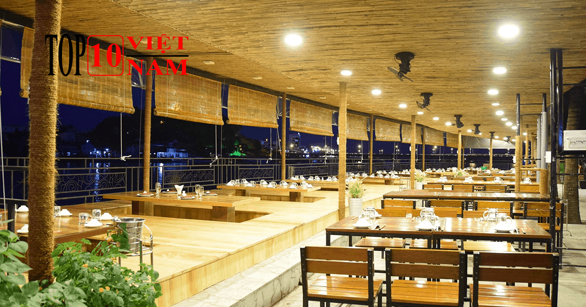Champa Garden Restaurant