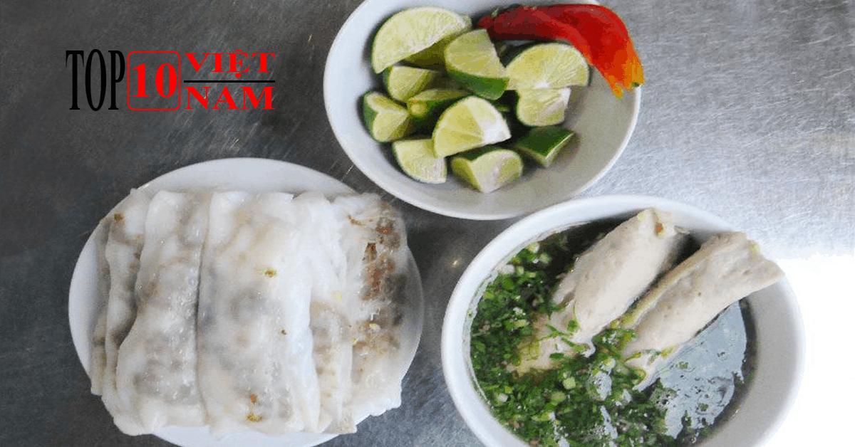 Bánh Cuốn Cao Bằng Cô Hải