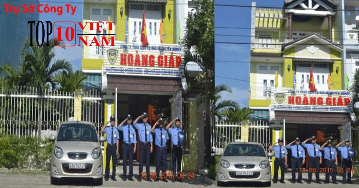 Bảo Vệ Hoàng Giáp Đà Nẵng