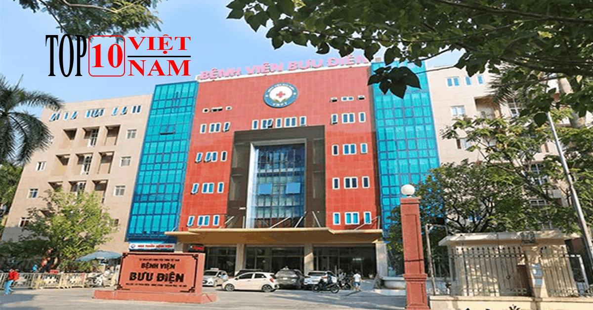 Bệnh Viện Bưu Điện