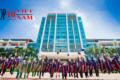 Top Những Trường Đại Học Uy Tín Ở TP HCM