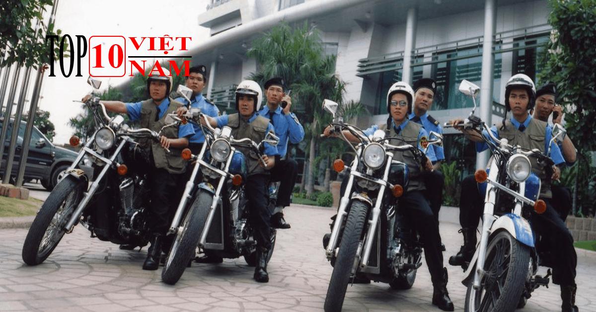 Công Ty Bảo Vệ Đất Việt Đà Nẵng