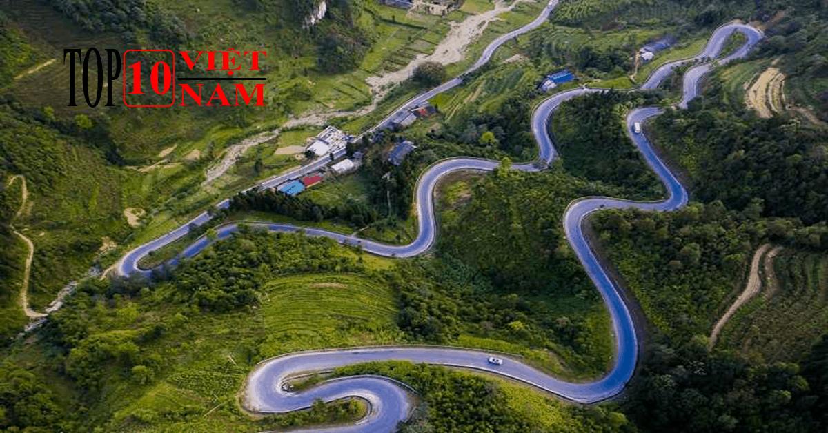 Đèo Mã Phục – Du Lịch Ở Cao Bằng