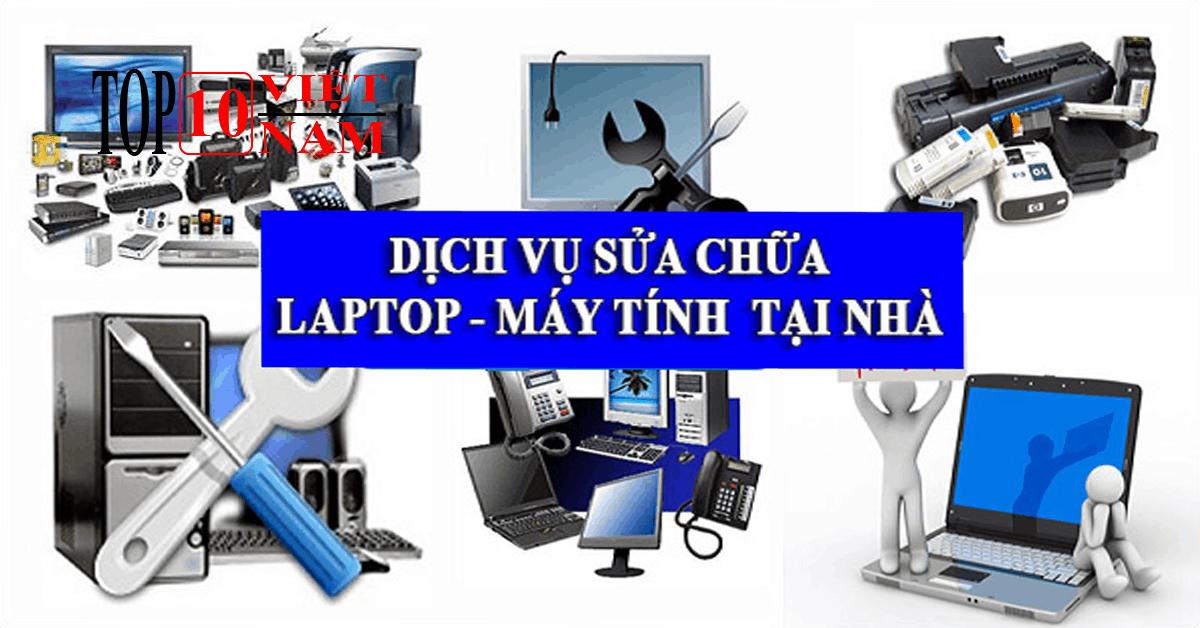 Dịch Vụ Sửa Chữa Máy Tính Tại Nhà – Computer Repair