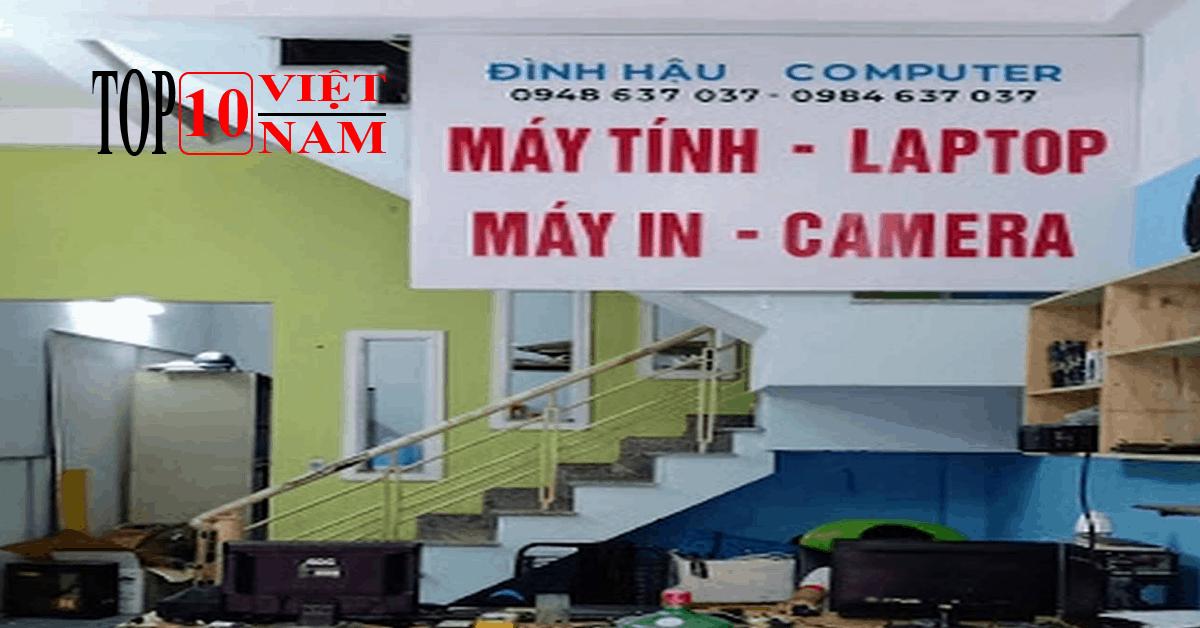 Đình Hậu Computer – Sửa Chữa Máy Tính Uy Tín Tại Đà Nẵng