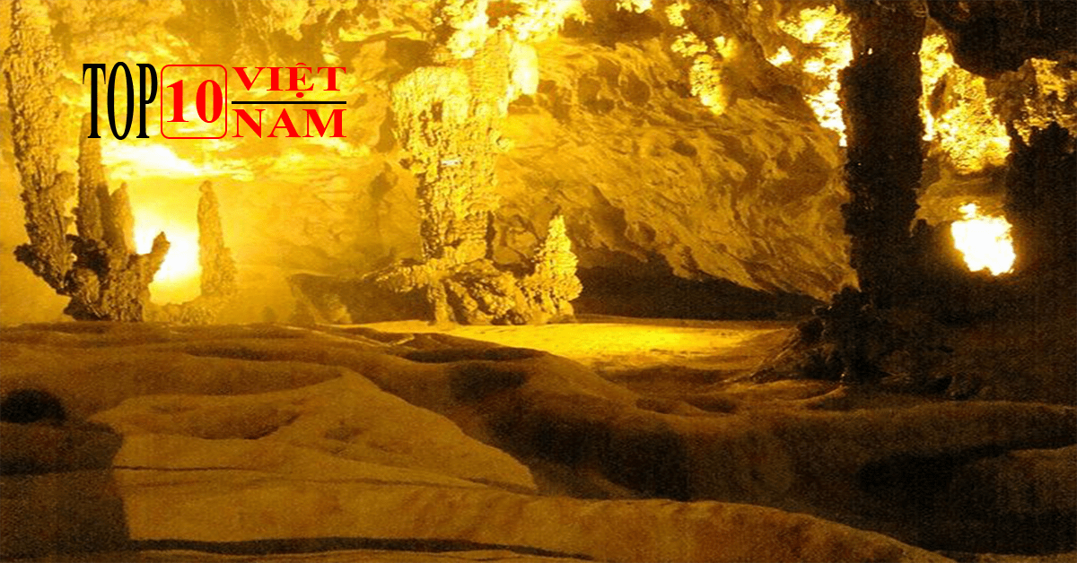 Động Ngườm Ngao – Du Lịch Ở Cao Bằng