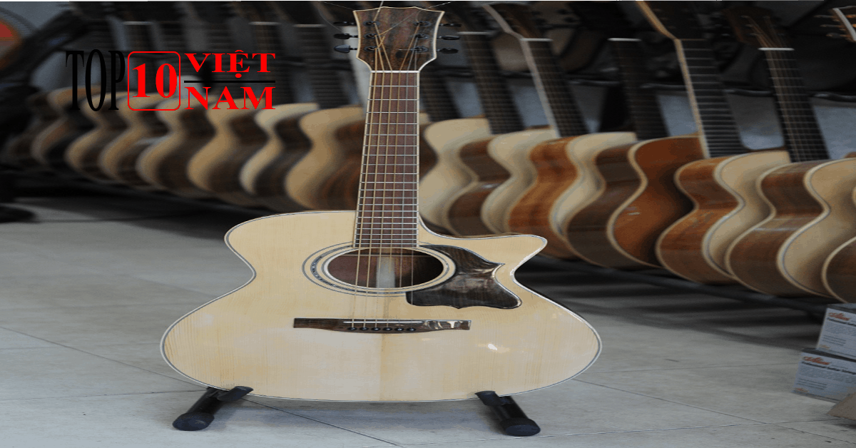 Guitar Long