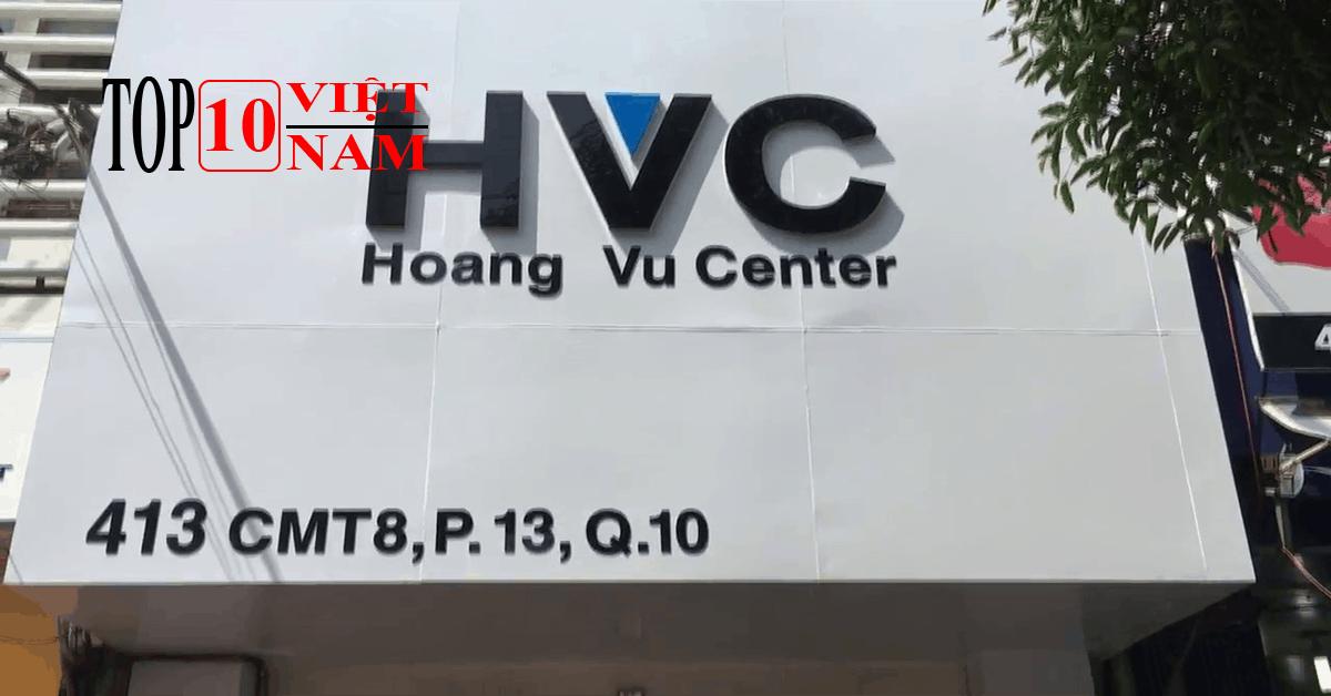 Hoàng Vũ Center