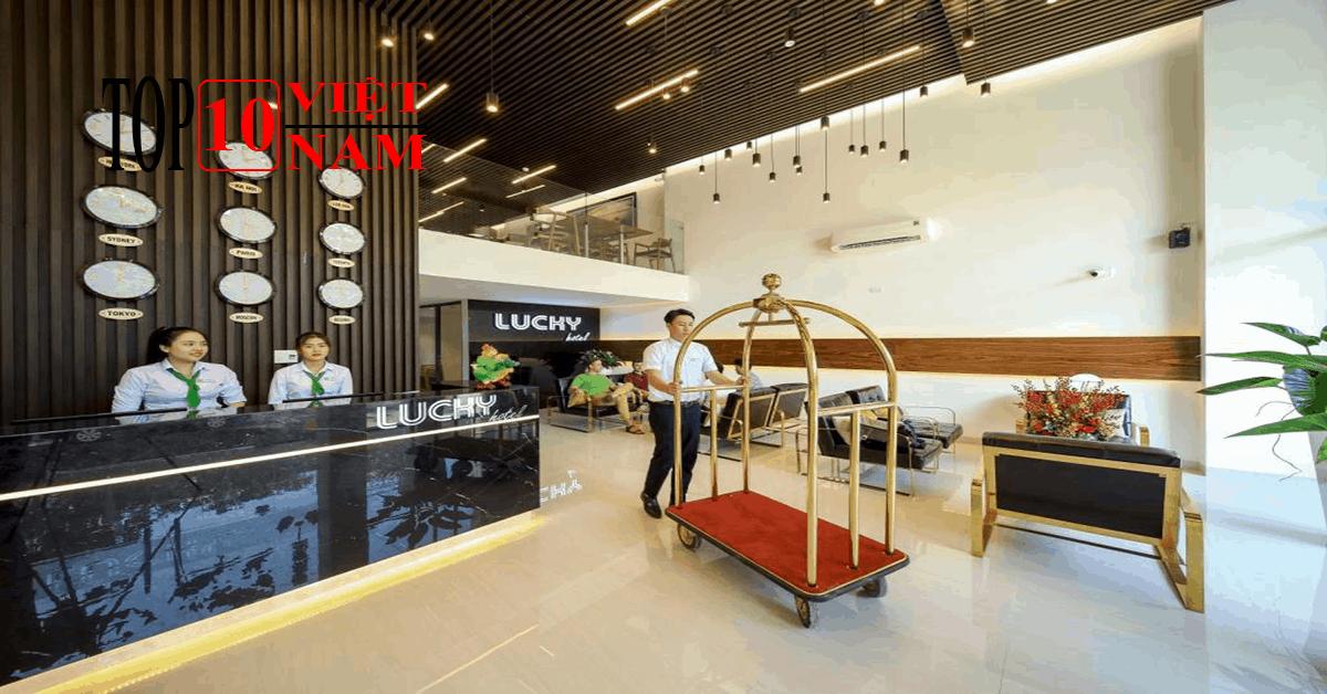 Khách Sạn Lucky Phú Yên