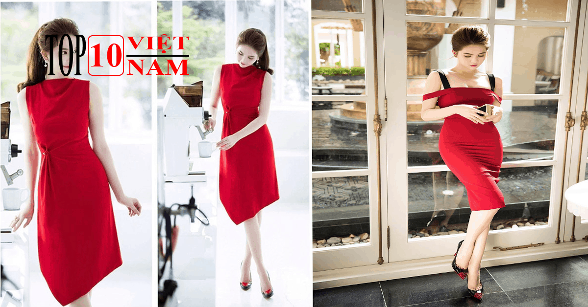 Ngoc Trinh Fashion