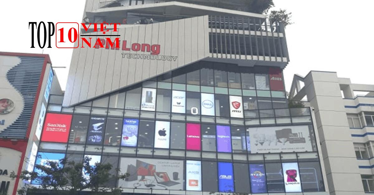 Phi Long Technology – Sửa Laptop Chuyên Nghiệp Tại Đà Nẵng