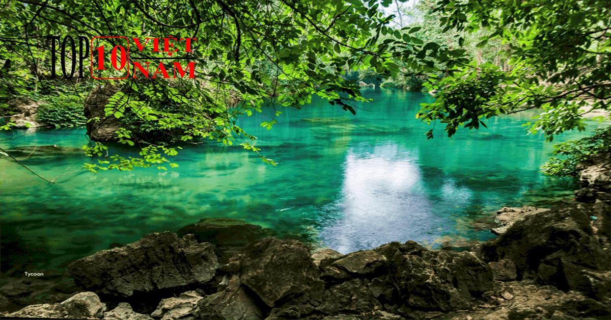Suối Lê Nin – Du Lịch Ở Cao Bằng