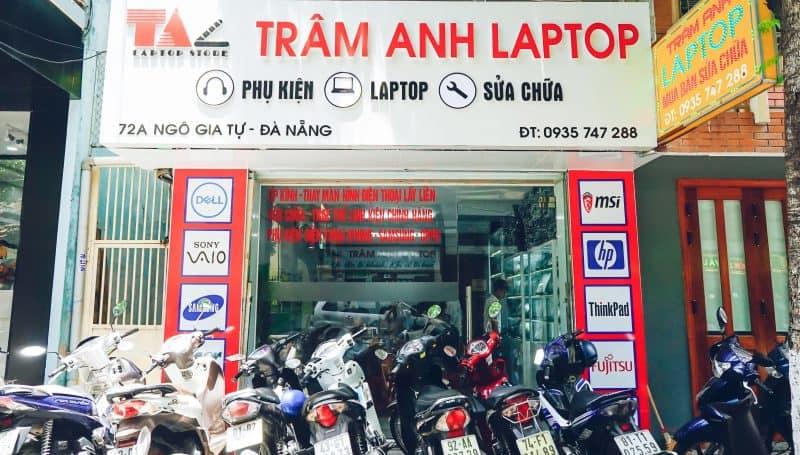 Trâm Anh Laptop – Sửa Máy Tính Đà Nẵng Uy Tín