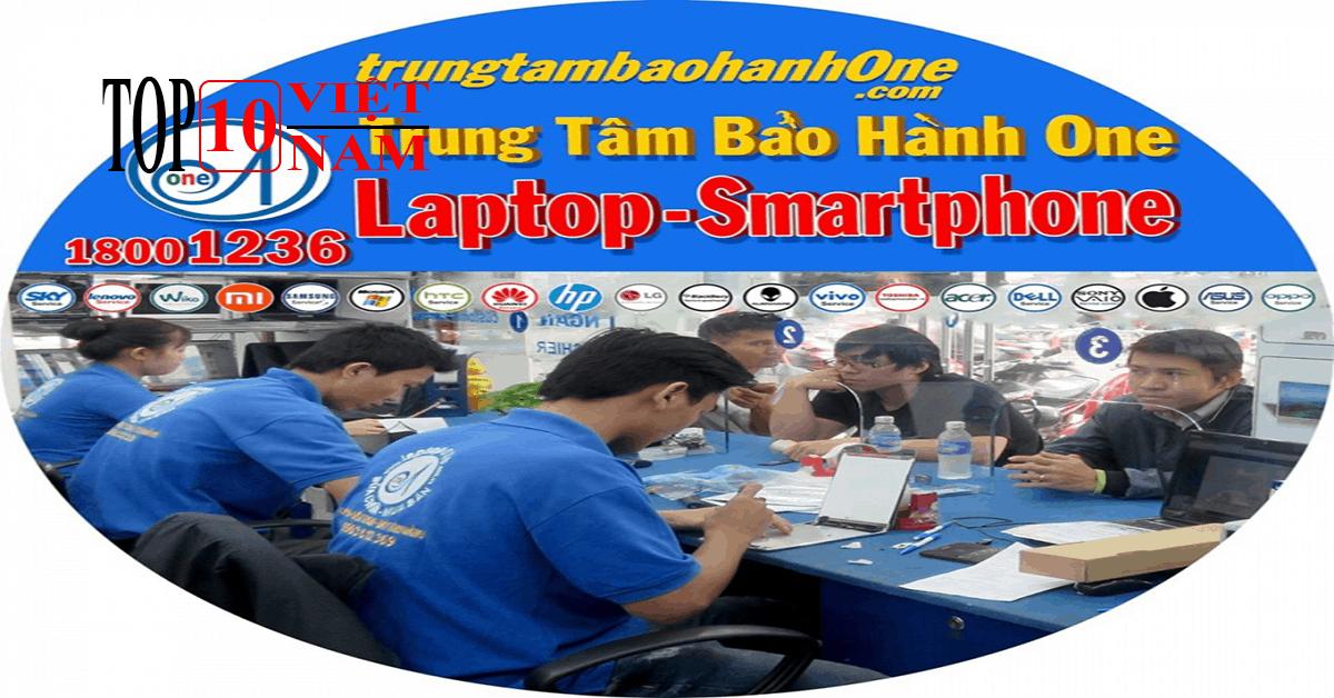 Trung tâm bảo hành one laptop one