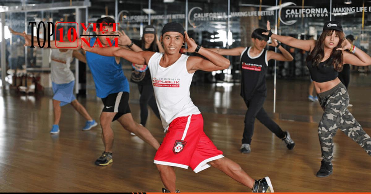 Trung Tâm Dạy Nhảy Đà Nẵng