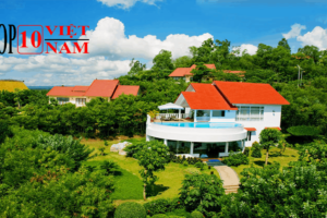 Vietstar Resort Spa