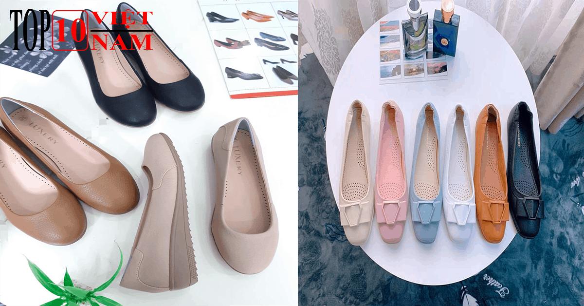 VNXK – TIHOU Shop Bán Giày Dép Tốt Tại Phú Yên
