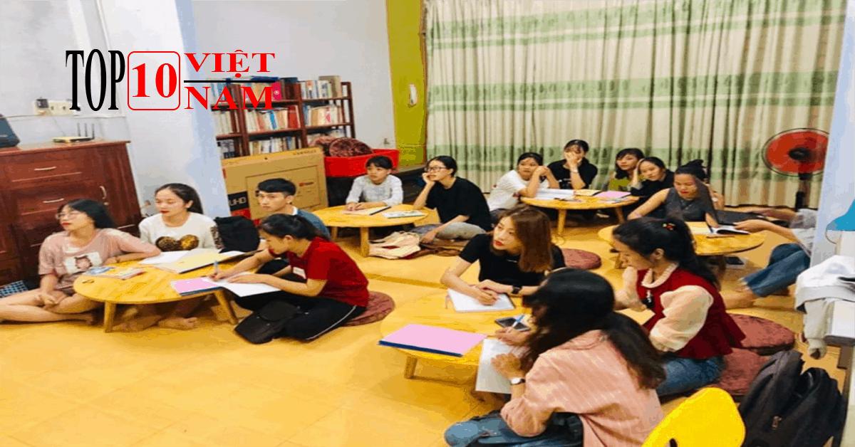 Trung Tâm Luyện IELTS Quốc Hưng Tại Phú Yên