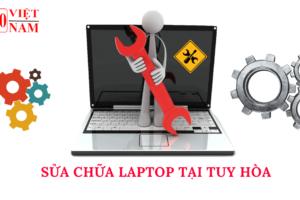sửa chữa laptop tại phú yên